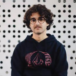 Alessandro La Nave - Software Engineer
