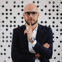 Lorenzo Montolli - Ceo Founder Marketing Display