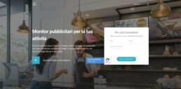 Monitor Pubblicitari | Marketing Display