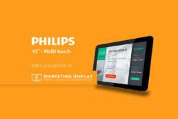 philips-10''-touchscreen-Marketing-Display