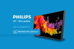 philips65'-500-candele-65BDL4550D/00-monitor-da-interno-Marketing-Display