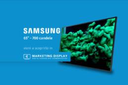 samsung65'-700-candele-QH65R-monitor-da-interno-Marketing-Display